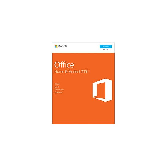 MS Office 2016 Home/Student 1PC