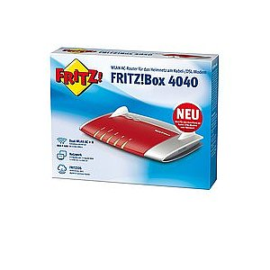 AVM Fritz!Box 4040 WLAN Router