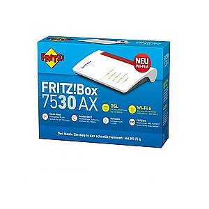 AVM Fritz!Box 7530 AX WLAN Router
