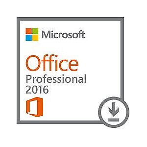 MS Office 2016 Professional 1PC - ESD