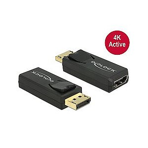 Adapter Delock DP -> HDMI
