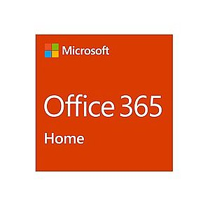 MS Office 365 Home Box-Pack (1 Jahr)