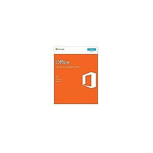 MS Office 2016 Home/Student 1PC Box
