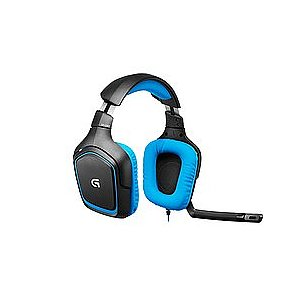 Logitech G430 Gaming Headset 7.1 USB