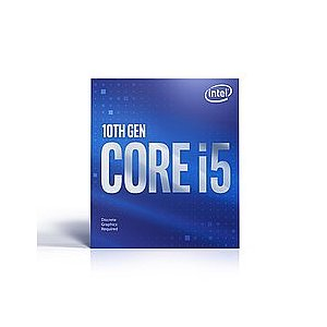 Intel Core i5-10400F  2,9 Ghz