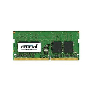 Crucial  4GB 2400MHz CL17
