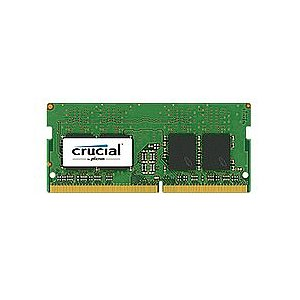 Crucial  8GB 2400MHz CL17
