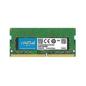 Crucial  8GB 2666MHz CL19  DIMM