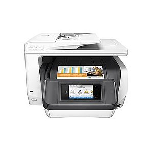 HP Officejet 8730 All-in-One