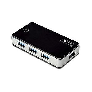 HUB USB3.0 Digitus 4 Port  DA-70231