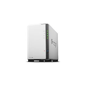 NAS Synology DS 216 se