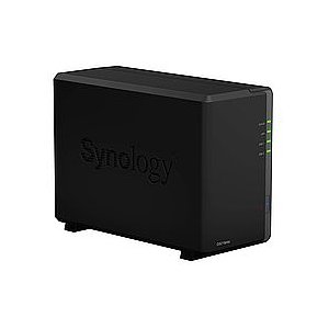 NAS Synology DS 218 play