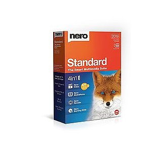 Nero 2019 Standard - Box-Pack