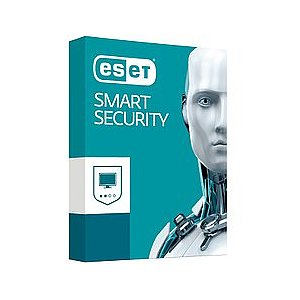 ESET Smart Security Premium 2018 3 User