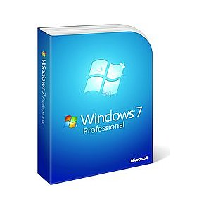 MS Windows 7 Pro SP1 64bit DVD OEM