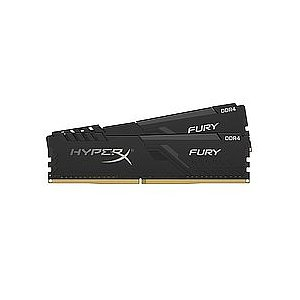 Kingston   8GB(2x4GB) 2666MHz HyperX