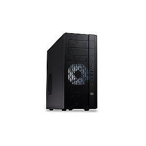 CoolerMaster N400 BLACK
