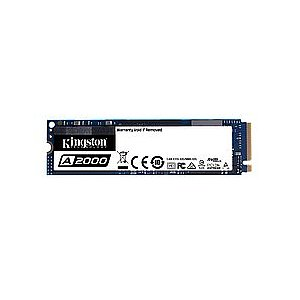 M.2-SSD 250GB Kingston A2000