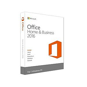 MS Office 2016 Home/Business 1PC
